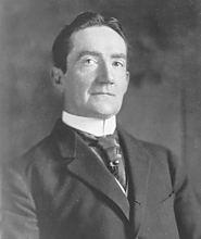 Image: Senator Bourne