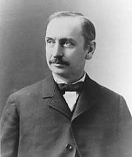 Image: Senator Burton