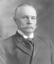 Image: Senator Fletcher