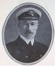 Image - Captain A. W. Clarke - Assessor.