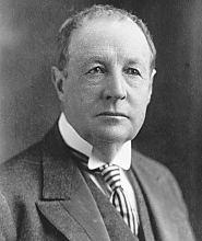 Image: Senator Newlands
